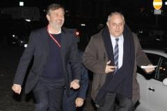 03 F Del Giudice Direttore Fiera e M Giro Sottosegretario Esteri