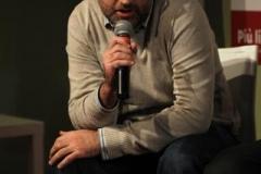 18 Lorenzo Ribaldi Direttore La Nuova Frontiera