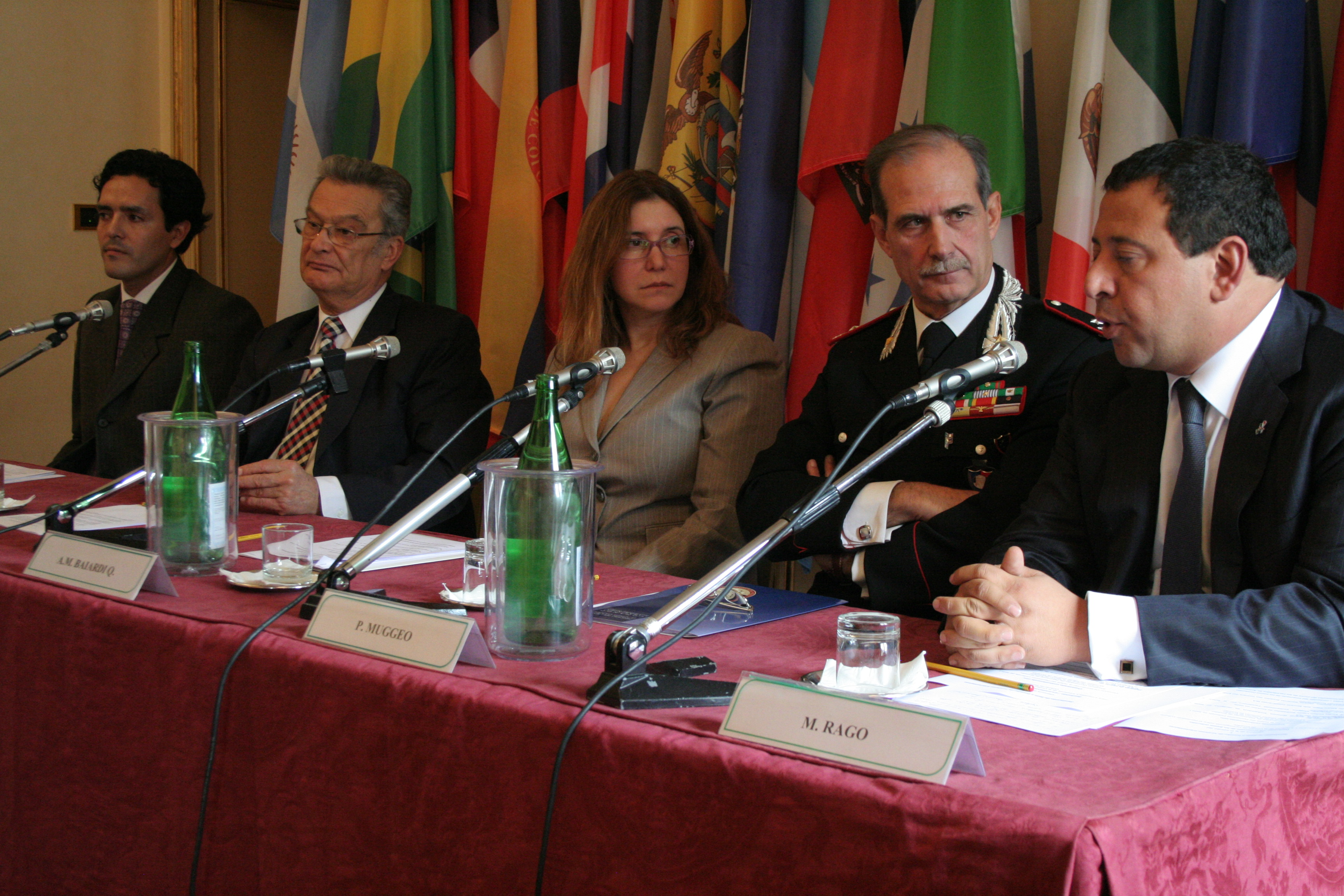 Chiusura seminario Ecuador 3