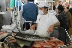 Visita a mercato 7