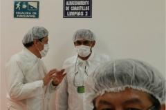 Visita a stabilimento produttivo 2