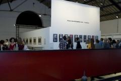 Veduta esposizione Premio IILA-FOTOGRAFIA 2012