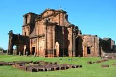 Missione di Sao Miguel