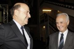 01 Amb Malfatti Seg generale IILA e M Polillo Presidente AIE