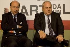 10 Amb Malfatti e Sottosegretario Giro