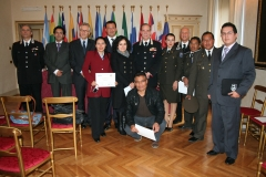Chiusura Seminario Ecuador 6