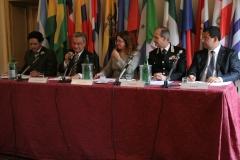 Chiusura seminario Ecuador 1